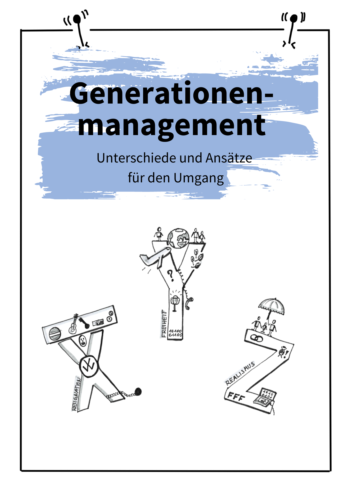 Deckblatt Generationenmanagement